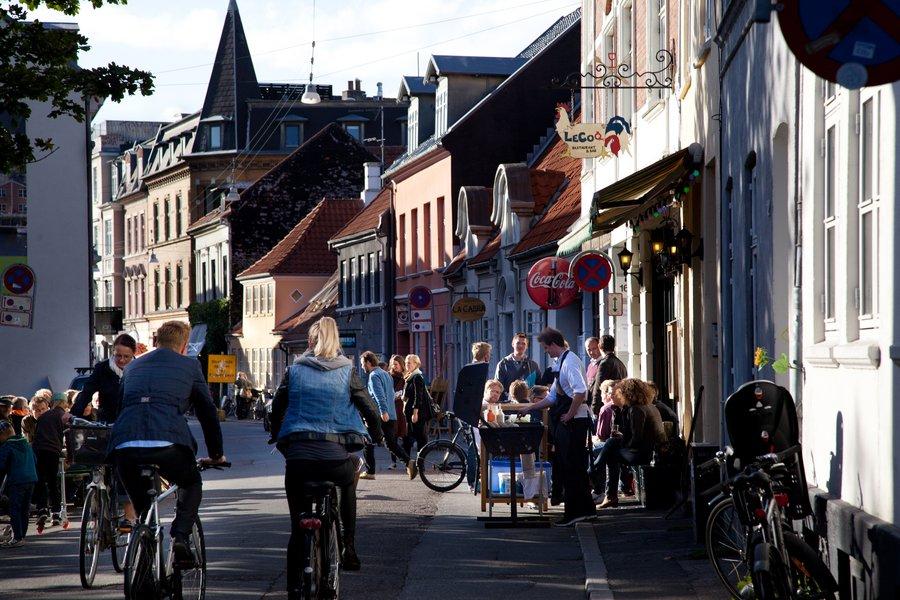 هزینه زندگی در دانمارک